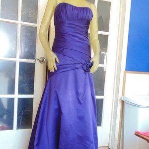 Alexia II dress